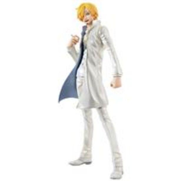 Oferta de Figura One Piece - Sanji por 30€