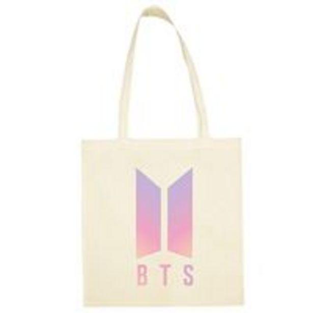 Oferta de Bolsa K-Pop BTS por 6,95€