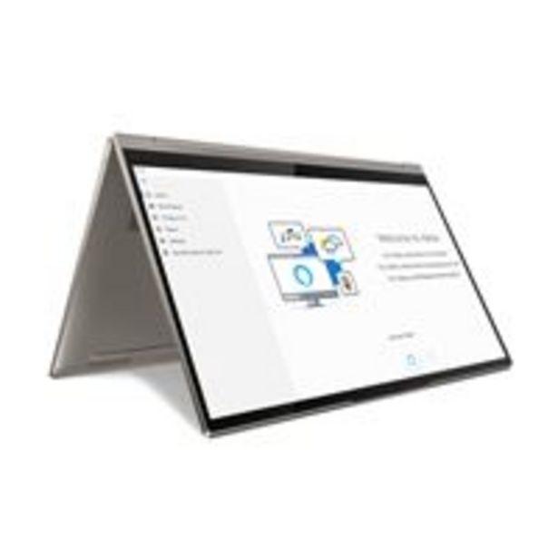 Oferta de Convertible 2 en 1 Lenovo Yoga C940-14IIL 14'' Gris por 1444,92€