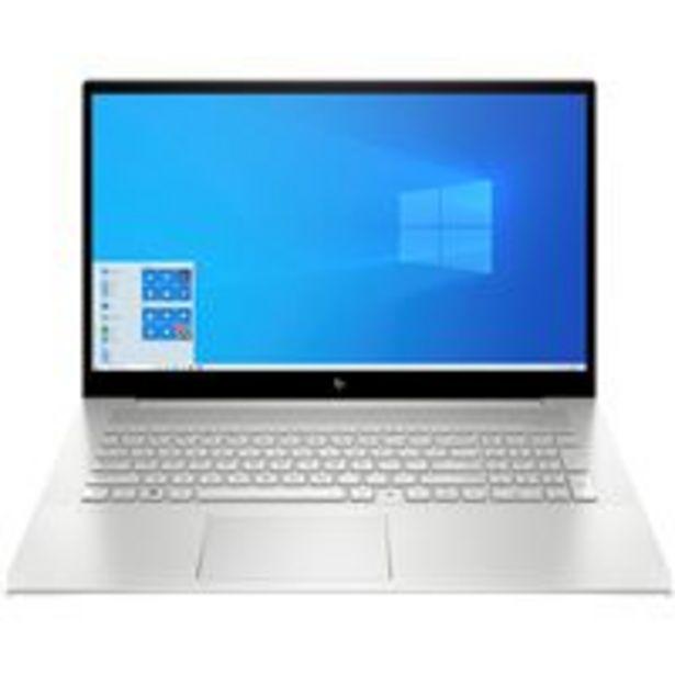 Oferta de Portátil HP ENVY Laptop 17-cg1000ns 17,3'' Plata por 1317,42€