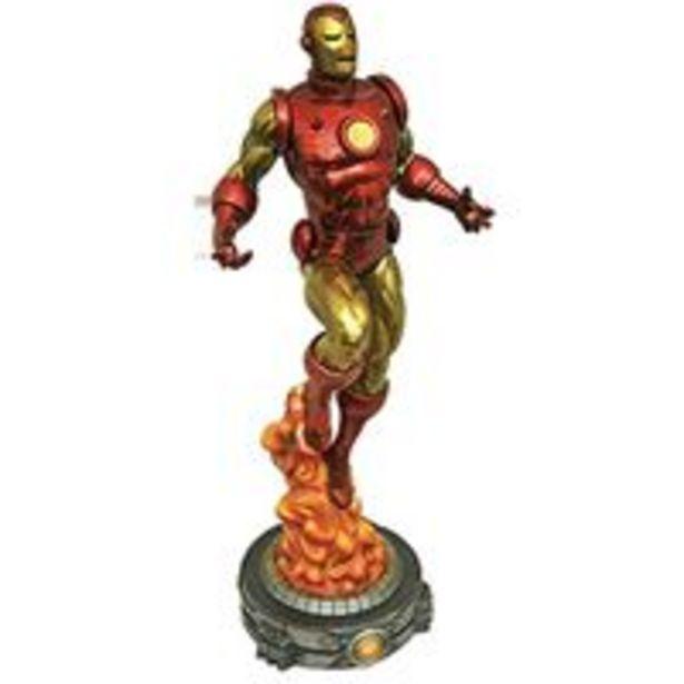 Oferta de Figura Marvel - Iron Man por 20€