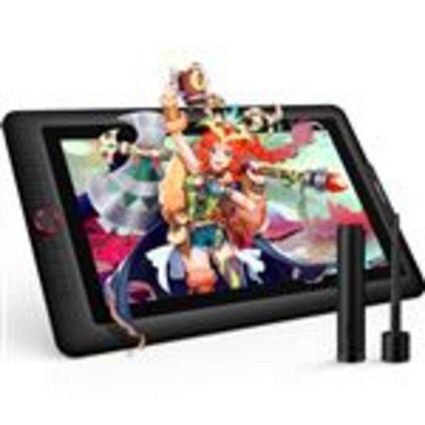 """Oferta de Tableta gráfica XP-Pen Artist 15.6 Pro - 15.6"""" función inclinación negra por 339,99€"""