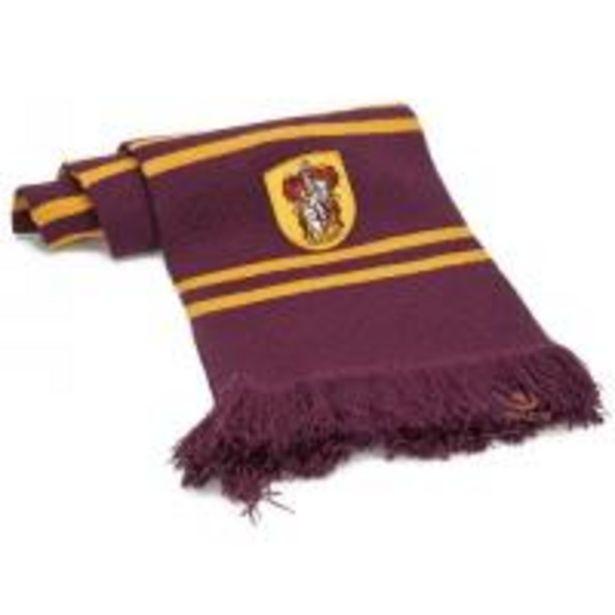 Oferta de Bufanda Harry Potter - Gryffindor por 19,13€