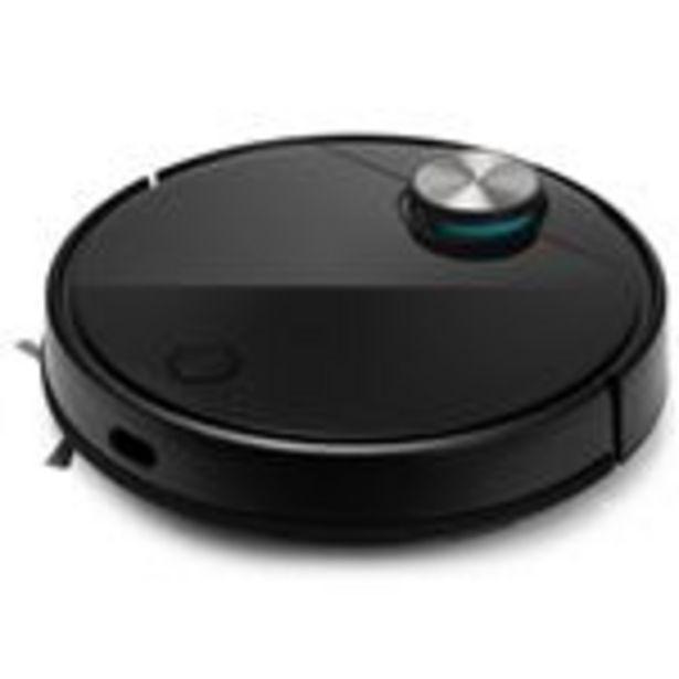 Oferta de Robot Aspirador Xiaomi Viomi V3 Robot Vacuum Negro EU por 279,99€