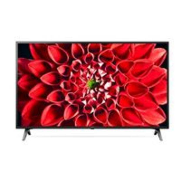 Oferta de TV LED 43'' LG 43UN7100 IA 4K UHD HDR Smart TV por 329€
