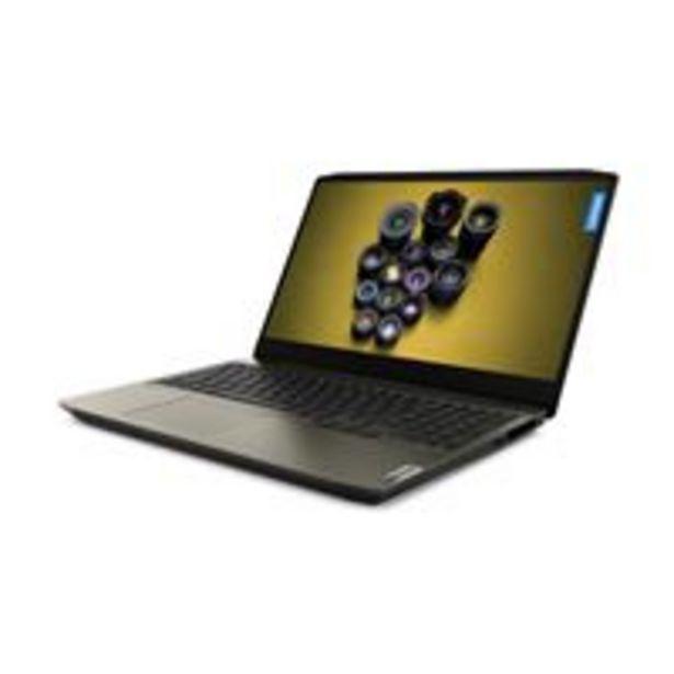 Oferta de Portátil Lenovo IdeaPad Creator 5 15IMH05 15,6'' Negro por 1239,67€