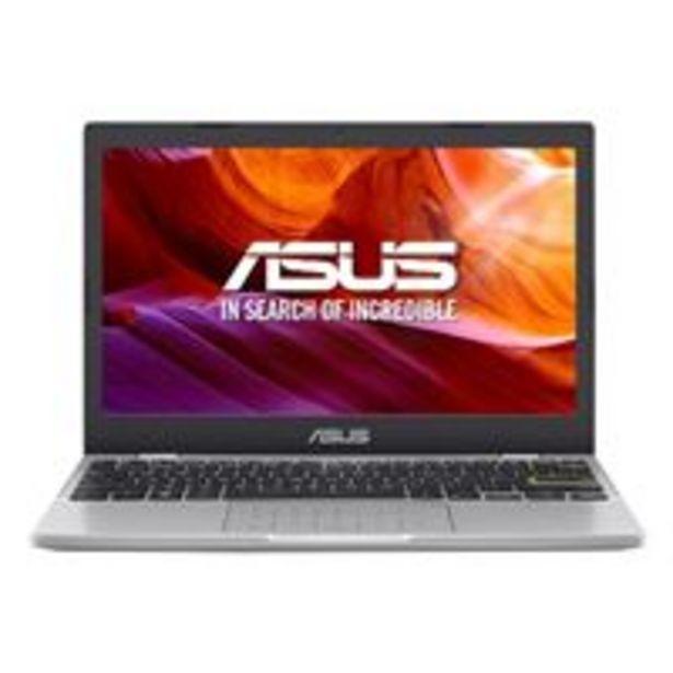 Oferta de Portátil Asus Laptop L210MA-GJ050TS 11,6'' Plata por 289,9€