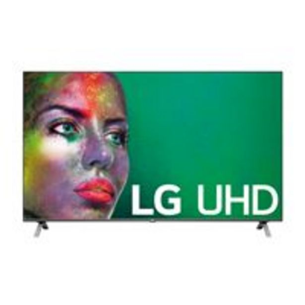 Oferta de TV LED 55'' LG 55UN8000 IA 4K UHD HDR Smart TV por 479€