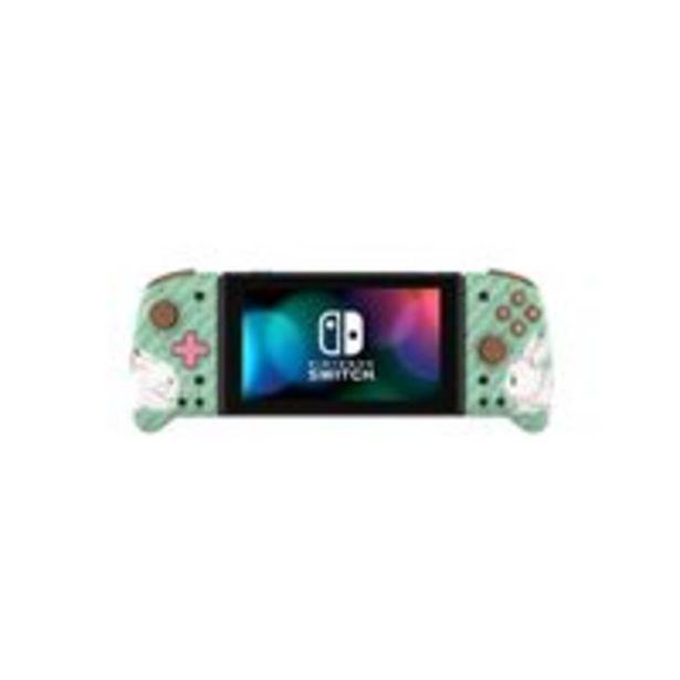 Oferta de Split Hori Split Pad Pro Pikachu para Nintendo Switch por 39,97€