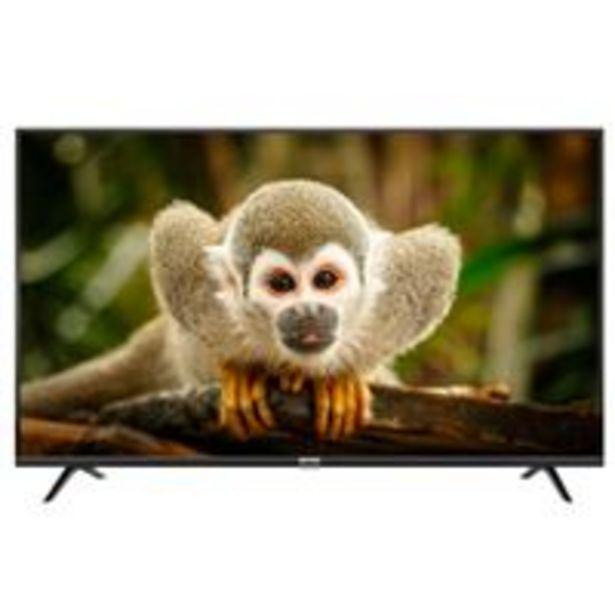 Oferta de TV LED 32'' TCL 32ES560 HD Smart TV por 189,9€