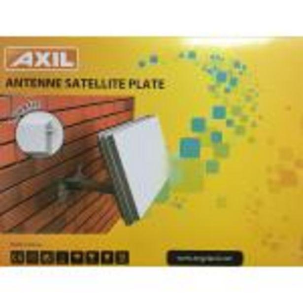 Oferta de Engel Axil AN7080 Antena Satélite Plana Dob.Polari por 87,83€