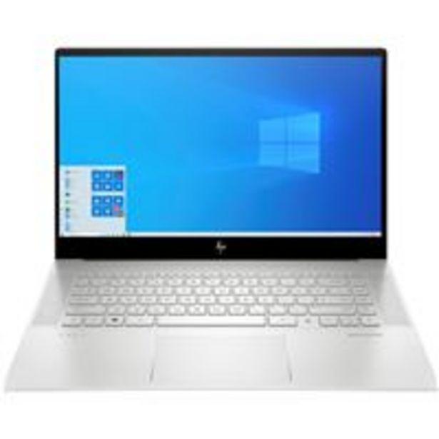 Oferta de Portátil HP Envy 15-ep0002ns 15,6'' Plata por 1359,92€