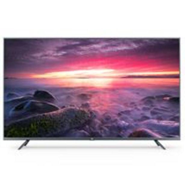 Oferta de TV LED 55'' Xiaomi Mi TV 4S 55 4K UHD HDR Smart TV por 399,9€