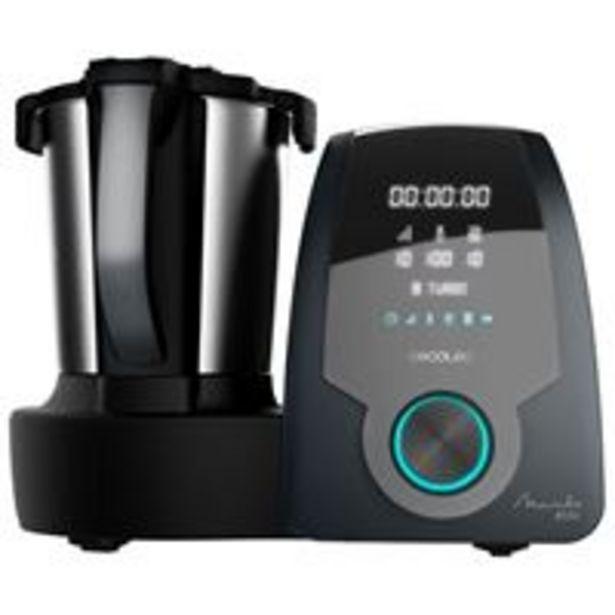 Oferta de Robot de cocina Cecotec Mambo 8590 por 229,9€