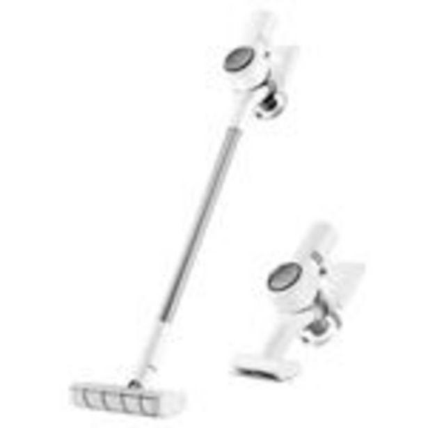 Oferta de Aspirador Escoba Dreame V10 Vacuum Cleaner Blanco EU por 165,99€