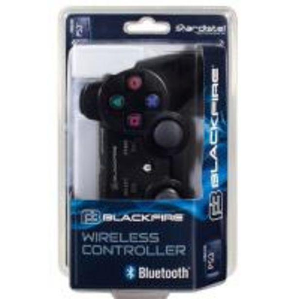 Oferta de Mando Blackfire PS3 - Varios modelos por 15,89€