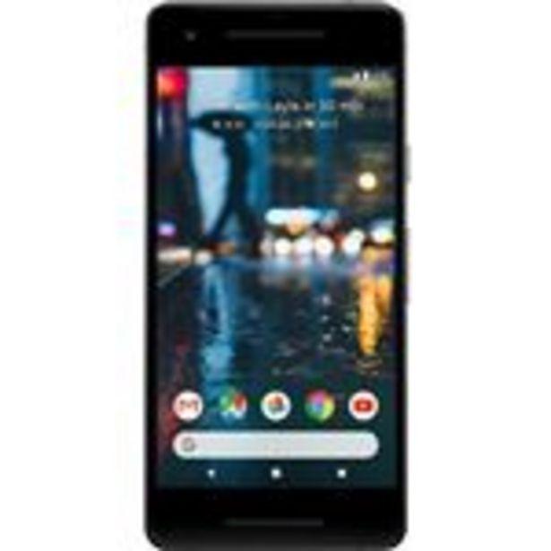 Oferta de Google Pixel 2 4G 64GB, Negro por 189,12€