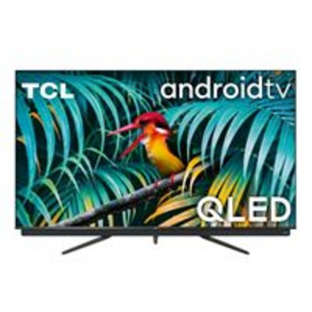 "Oferta de TV QLED 55'' TCL 55C815 55"" 4K UHD HDR Smart TV por 661,12€"