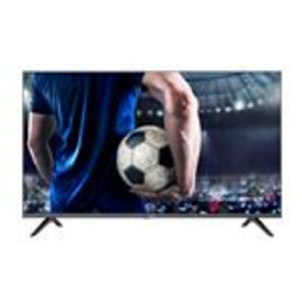 """Oferta de Television 40"""""""" Hisense 40A5100F Fhd Tdt2 Usb Hdmi por 233,99€"""
