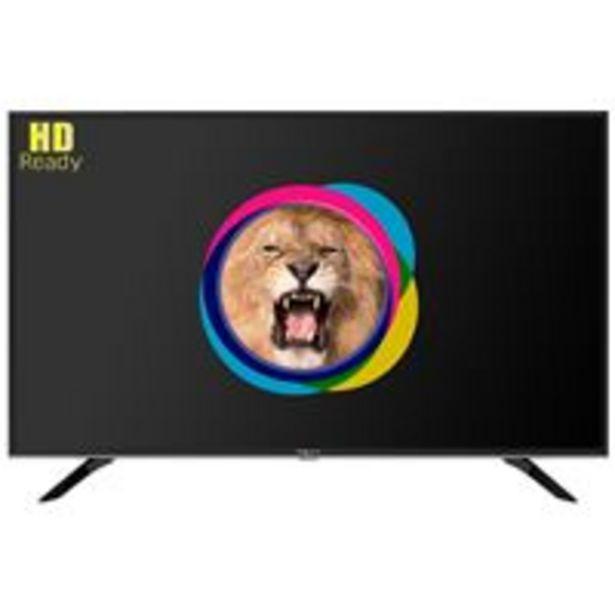 Oferta de TV LED 32'' Nevir NVR-9000-32RD2S-SM HD Ready Smart TV por 155,9€