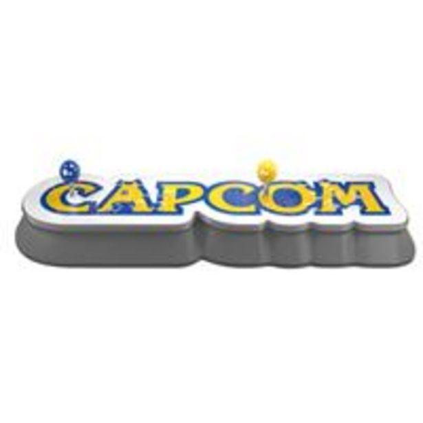 Oferta de Consola Retro Capcom Home Arcade por 160,99€