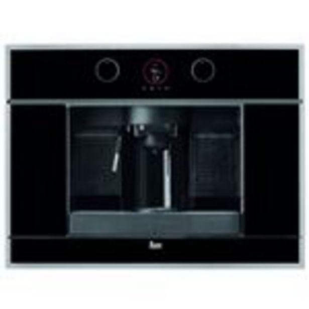 Oferta de Cafetera automática Teka CLC 835 MC por 590,42€