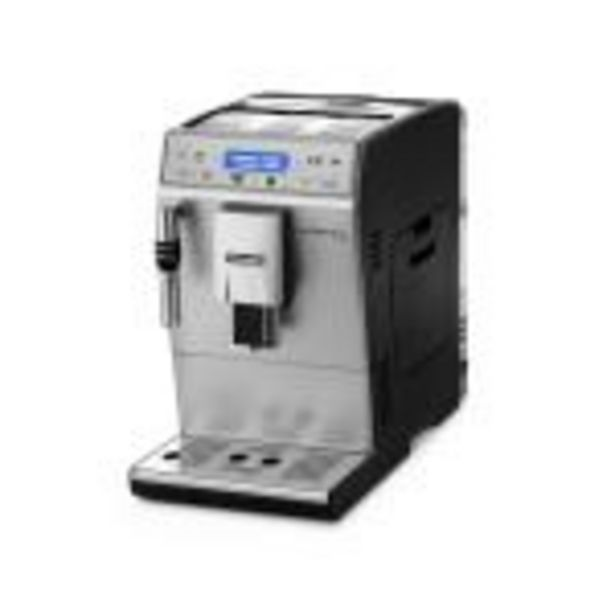 Oferta de Cafetera De'Longhi Superautomática Auténtica ETAM 29.620.SB por 523,23€