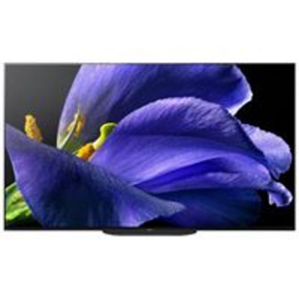 "Oferta de TV OLED 65"" Sony KD-65AG9BAEP 4K UHD HDR Smart Tv por 2799€"