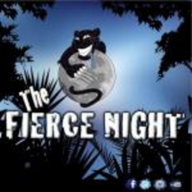 Oferta de The Fierce Night Juego de Mesa por 30,99€