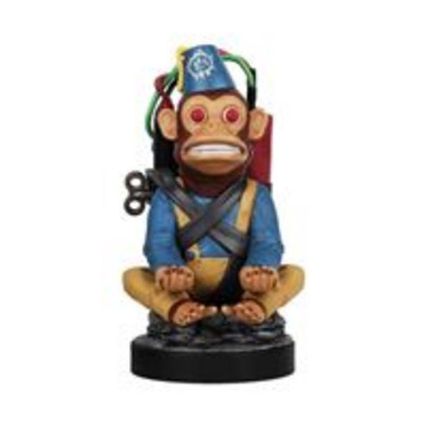 Oferta de Cargador Guy Call of Duty - Monkey bomb por 21,24€