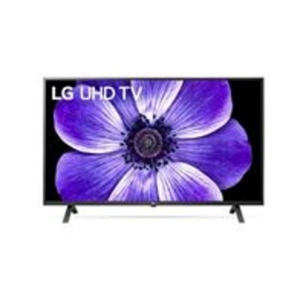 Oferta de TV LED 75'' LG 75UN70703 4K UHD HDR Smart TV por 829,17€