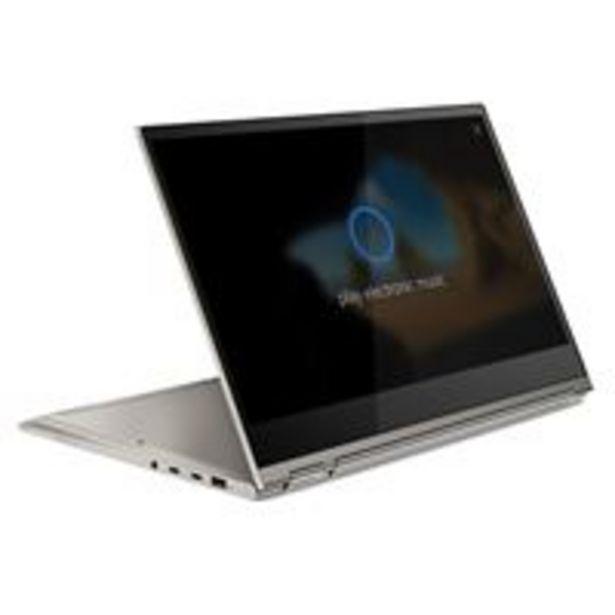 Oferta de Convertible 2 en 1 Lenovo Yoga C930-13IKB 13,9'' Mica por 1342,96€