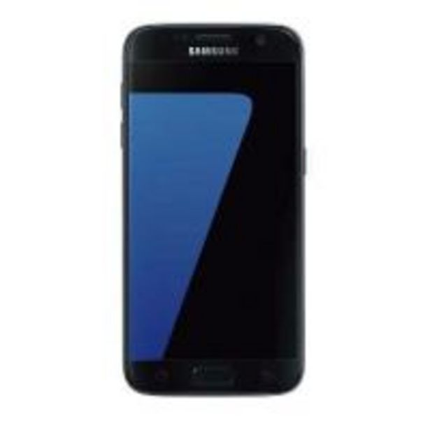 "Oferta de Samsung Galaxy S7 5,1"" 4G Negro por 209€"