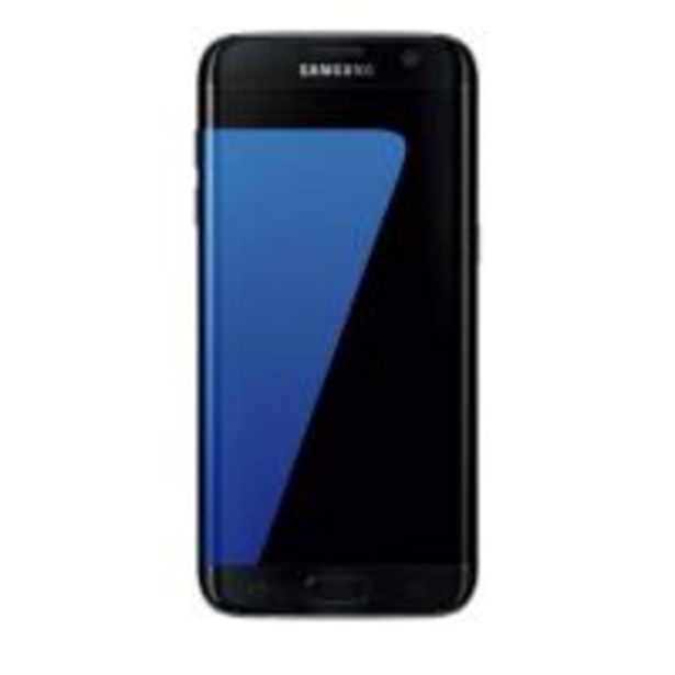 "Oferta de Samsung Galaxy S7 Edge 5,5"" 4G Negro por 239€"