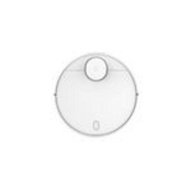 Oferta de Aspirador robot Xiaomi XM200022 blanco por 239,79€
