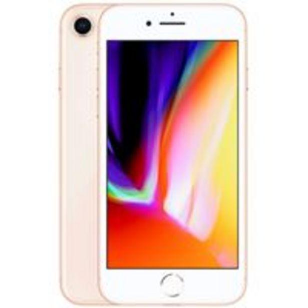 Oferta de Apple iPhone 8 64GB Oro Reborn (Reacondicionado A++) por 307,97€