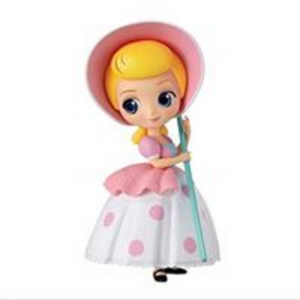 Oferta de Figura Toy Story Bo Beep Rosa por 20€