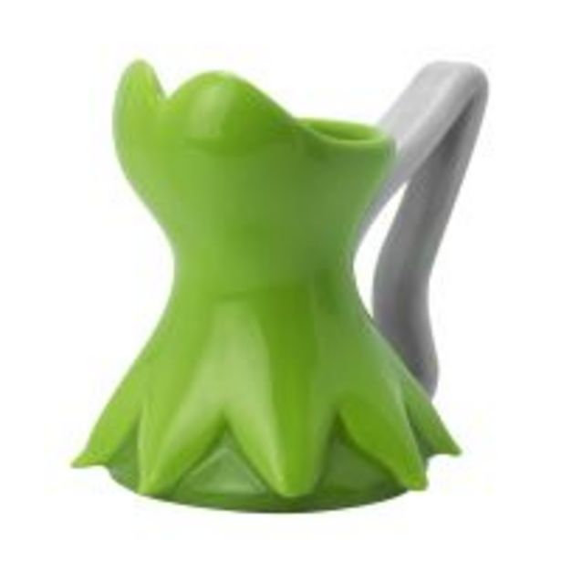 Oferta de Taza 3D Disney Peter Pan - Campanilla por 8,99€