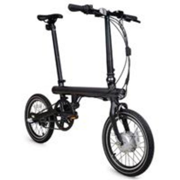 Oferta de Bicicleta eléctrica Xiaomi Mi Smart Electric Folding por 799,99€