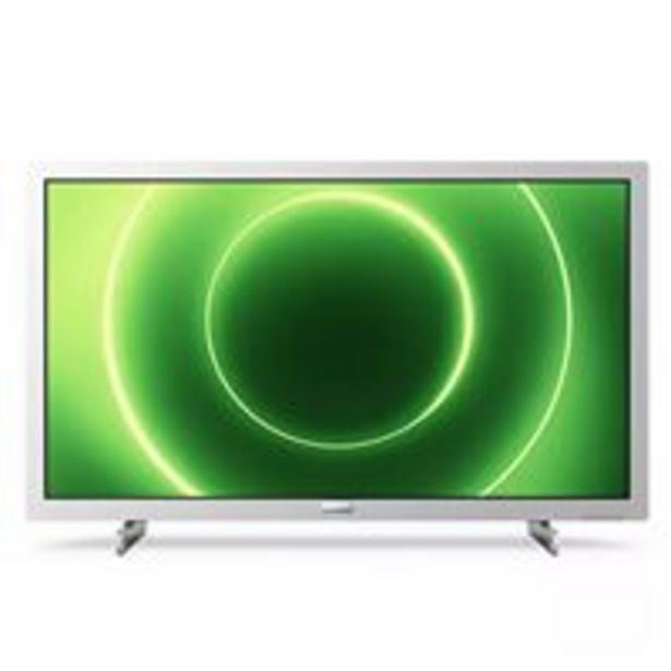 Oferta de TV LED 24'' Philips 24PFS6855 FHD Smart TV por 161,91€