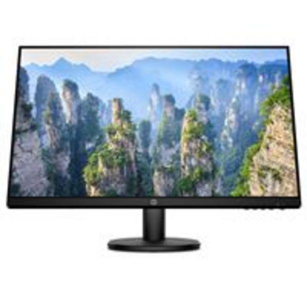Oferta de Monitor HP V27i 27'' Full HD por 139,9€