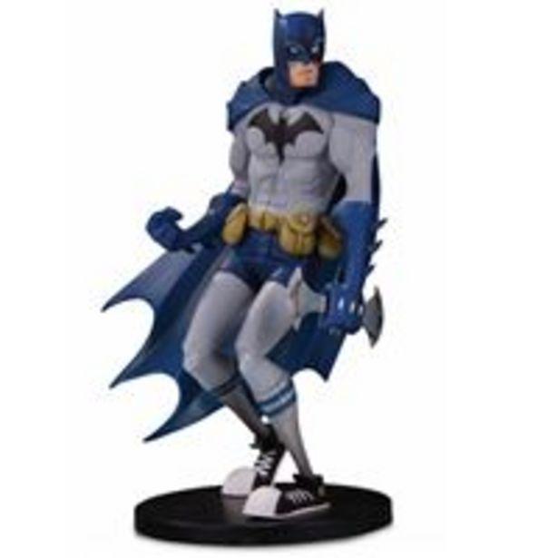 Oferta de Figura DC - Batman Artists Alley por 16,5€