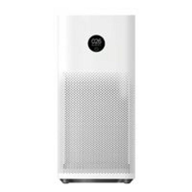 Oferta de Purificador Xiaomi Mi Air Purifier 3H por 116,91€
