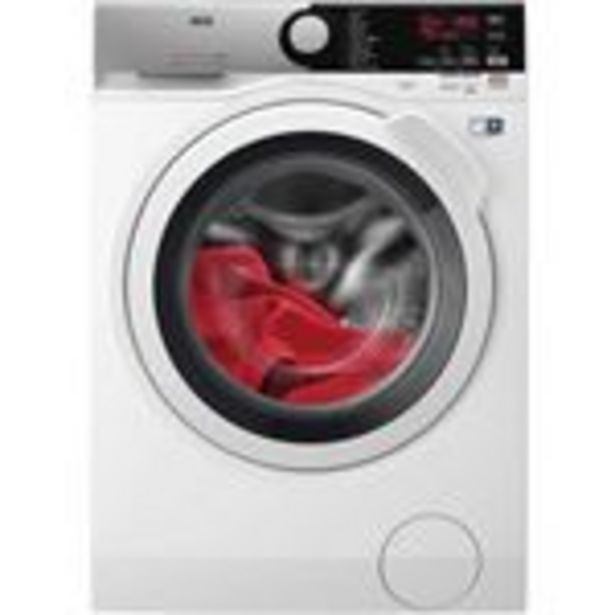 Oferta de Lavadora secadora AEG L7WEE861 por 605,27€
