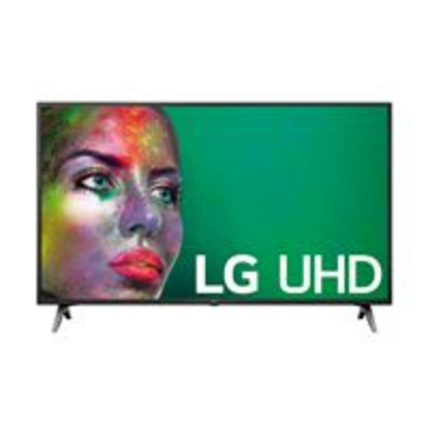 Oferta de TV LED 60'' LG 60UN7100 4K UHD HDR Smart TV por 489€