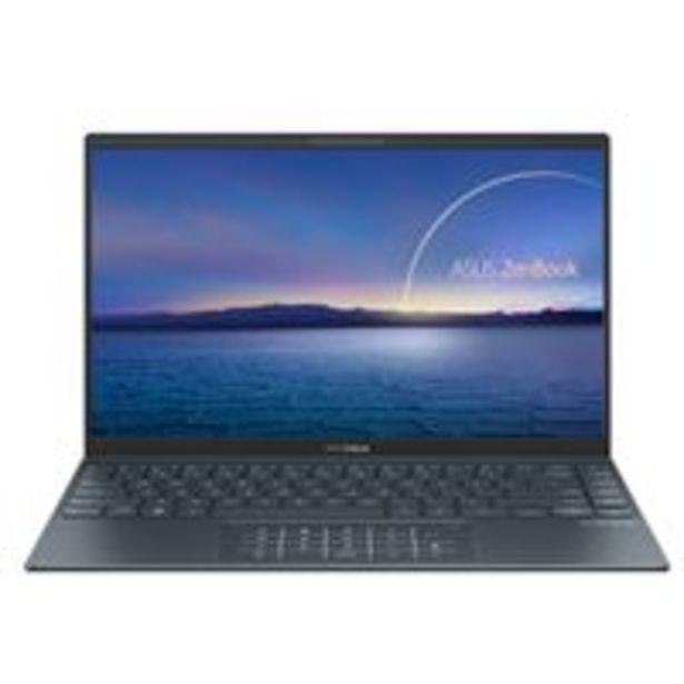 Oferta de Portátil ASus ZenBook 14 UX425EA-HM038T 14'' Gris por 1069,9€