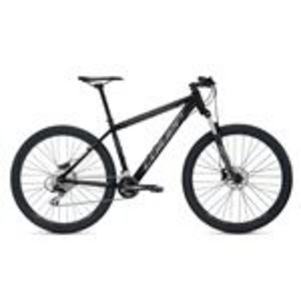 Oferta de Bicicleta Mtb Ascent 294 Coluer Negro Talla M por 649€
