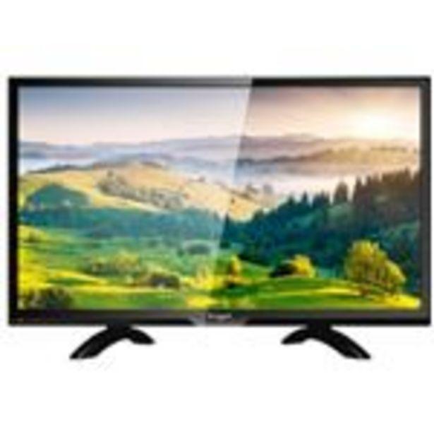 "Oferta de Televisor Engel LE3260T2 32"" Led HD Ready negro por 187,73€"