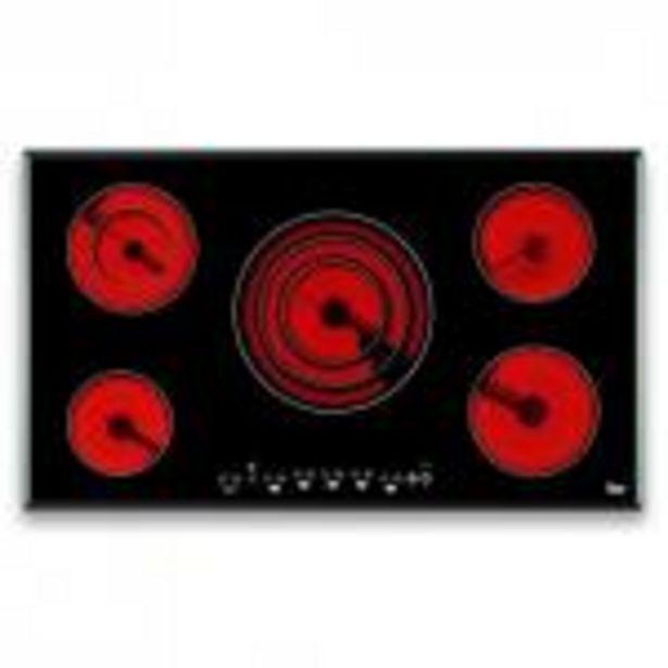 Oferta de Placa de Inducción Teka TR 951 por 409,43€