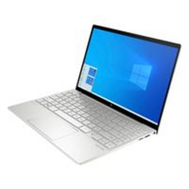 Oferta de Portátil HP ENVY Laptop 13-ba1016ns 13,3'' Plata por 1147,42€